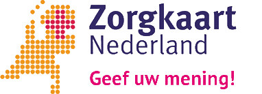 Zorgkaart Nederland logo